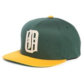 Obey Clothing Midtown Snapback Hat