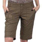 Prana Kelly Knicker Shorts - Women's