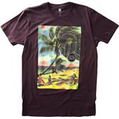 Analog Beach Daze T-Shirt