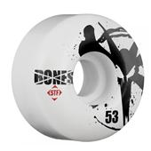 Bones Thin Bones STF Skateboard Wheels