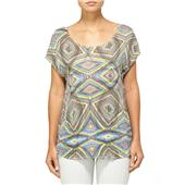 Quiksilver Islet Watercolor Top - Women's