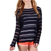 Quiksilver Ribbon Sweater - Women's