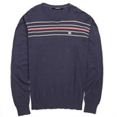 Makia Steel Flag Knit Sweater