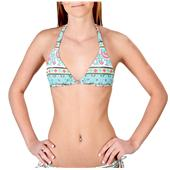 Billabong Elissa Reversible Halter Top - Women's