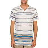Billabong Hazard V-Neck Henley Shirt