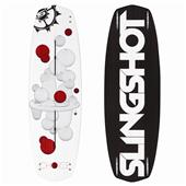 Slingshot Choice Wakeboard 2013