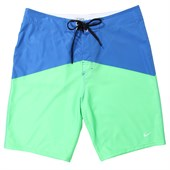 "Nike Scouts Chevron PS 21"" Boardshorts"