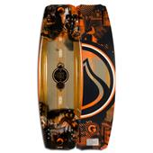 Liquid Force Shane Hybrid Wakeboard 2013