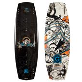Liquid Force Super Trip Wakeboard 2013