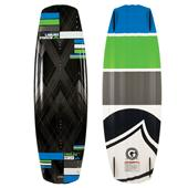 Liquid Force Harley Grind Wakeboard 2013