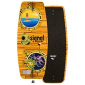 Liquid Force Signal Wakeskate 2013
