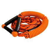 Liquid Force Surf Rope w/ Ultra Suede Grip 2014