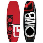 CWB Faction Wakeboard 2013