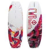 CWB Lotus Wakeboard - Women's 2013