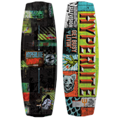 Hyperlite Union Wakeboard 2013