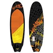 Hyperlite Landlock Wakesurf Board 2013
