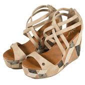 Volcom Getting Around Wedges - Women's