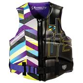 Hyperlite Stiletto Comp Wakeboard Vest - Women's 2013