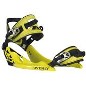 Byerly Wakeboards The System Wakeboard Bindings 2013