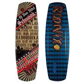 Ronix El Von Videl Schnook Wakeboard w/ Lights 2013