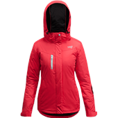 Orage Louise Jacket - Women's