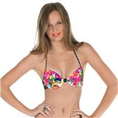 Volcom Tropical Trip Bikini Top - Women's