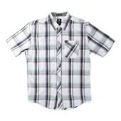 Billabong Austin Short-Sleeve Button-Down Shirt