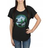 evo Mountain Scape Dolman T-Shirt - Women's