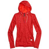 Burton Player Hooded Full-Zip Top - Women's