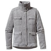 Patagonia Better Jacket - Women's