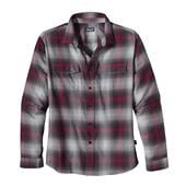 Patagonia Buckshot Button Down Shirt