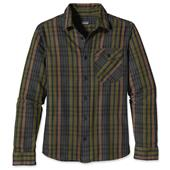 Patagonia Iron Ridge Button Down Shirt