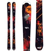 Rossignol Scimitar Jr Skis - Boy's 2013