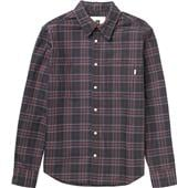 Burton Creel Button Down Flannel Shirt