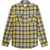 Burton Brighton Flannel Button Down Shirt