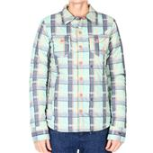 Volcom Cast Button Up Insulated Jacket - Women's