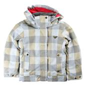 Roxy Torah Bright Orchard Jacket - Girl's
