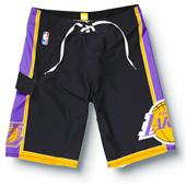 "Quiksilver Lakers NBA 22"" Boardshorts"