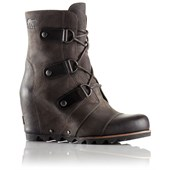 Sorel Joan of Arctic Wedge Mid Boots - Women's