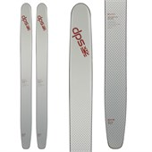 DPS Spoon Skis 2015