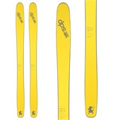 DPS Wailer 112RP Pure Skis 2014