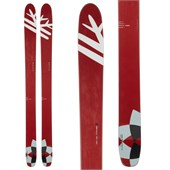 DPS Lotus 120 Hybrid Skis 2014