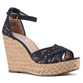 Steve Madden Marrvil Wedges - Women's