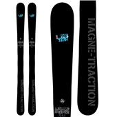 Lib Tech Magic Horsepower NAS ReCurve HP Skis 2014