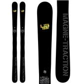 Lib Tech NAS Backwards ReCurve Skis 2014