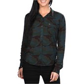 Obey Clothing Hyde Button-Down Shirt - Women's
