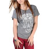 Obey Clothing Panther Scuzz T-Shirt - Women's