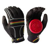 Sector 9 BHNC Skateboard Sliding Gloves