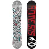 Rome Label Snowboard - Boy's 2014