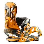 Rome 390 Boss Snowboard Bindings 2014